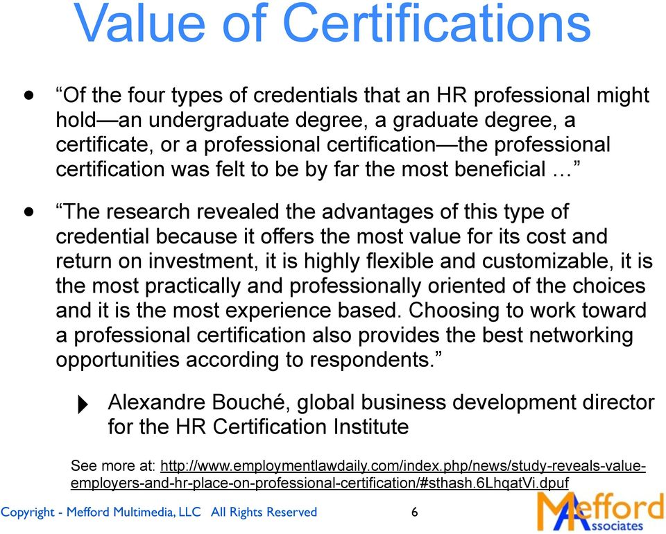 PROVING YOUR GRC KNOWLEDGE WITH CERTIFICATIONS - PDF