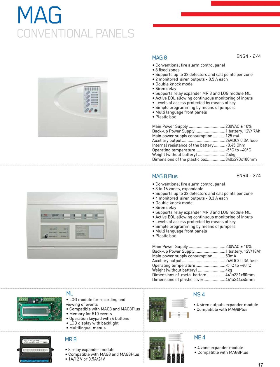 2015 fire alarm systems product catalogue pdf