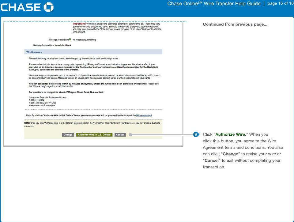 Chase Receive Wire Transfer Instructions Wire Center