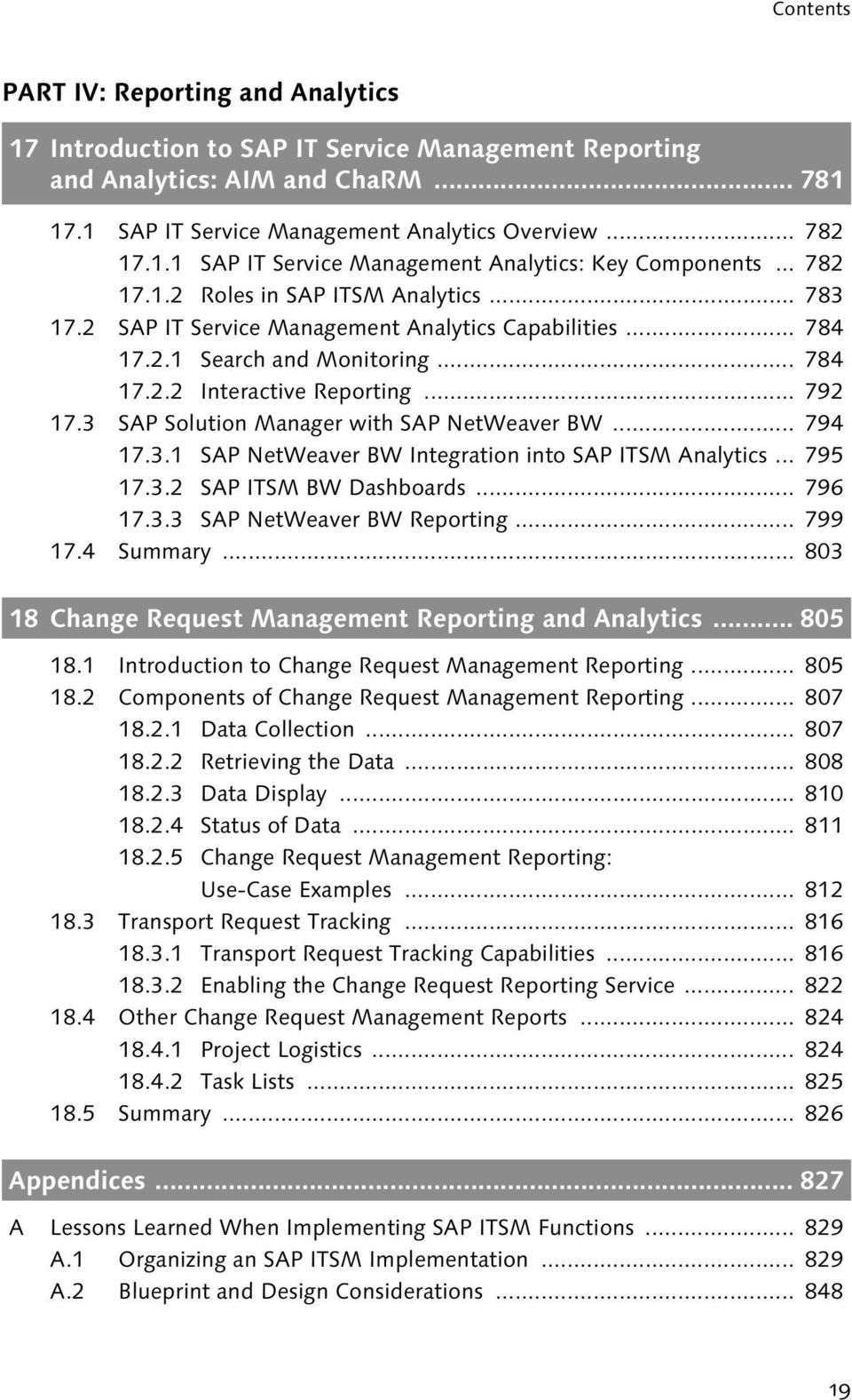 IT Service Management in SAP Solution Manager - PDF