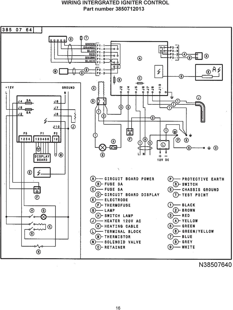 page_17 Waeco Refrigerator Wiring Diagram on estate refrigerator diagram, frigidaire oven diagram, whirlpool refrigerator diagram, amana refrigerator diagram, refrigerator relay diagram, circuit diagram, refrigerator coil diagram, refrigerator condenser replacement, refrigerator motor diagram, refrigerator hardware diagram, refrigerator pump diagram, refrigerator diagnostic chart, refrigerator control diagram, samsung refrigerator diagram, refrigerator coolant leak, refrigerator cooling diagram, refrigerator spec sheet, refrigerator piping diagram, side by side refrigerator diagram, electrolux canister vacuum housing diagram,