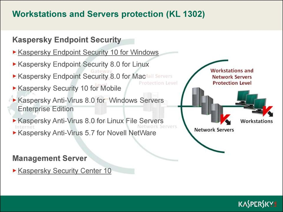 How to get an update log or trace file of kaspersky endpoint.
