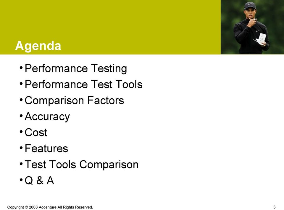 Open Source and Commercial Performance Testing Tools - PDF