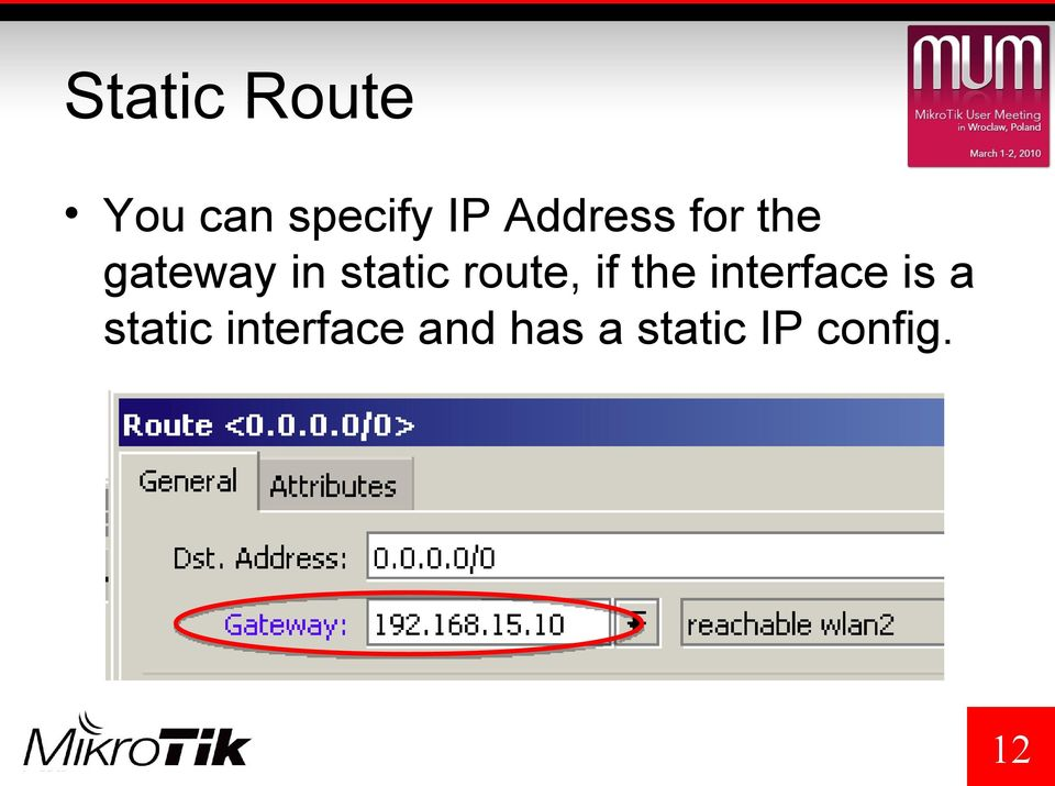Load Balance with Masquerade Network on RouterOS  Prepared