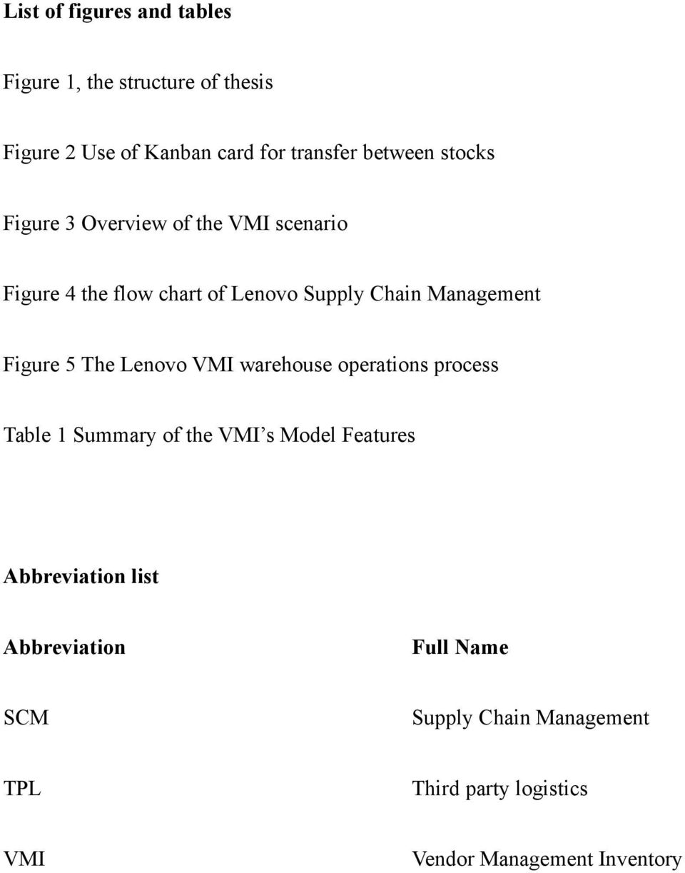 How To Apply Inventory Management In A Pc Company A Case Study Of