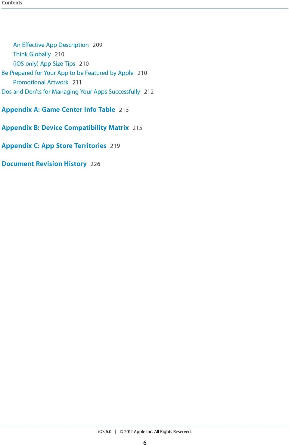 Itunes connect developer guide pdf managing your apps successfully 212 appendix a game center info table 213 appendix b fandeluxe Image collections