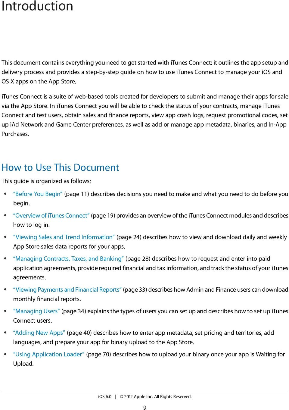 itunes connect developer guide pdf rh docplayer net iTunes Codes iTunes Help