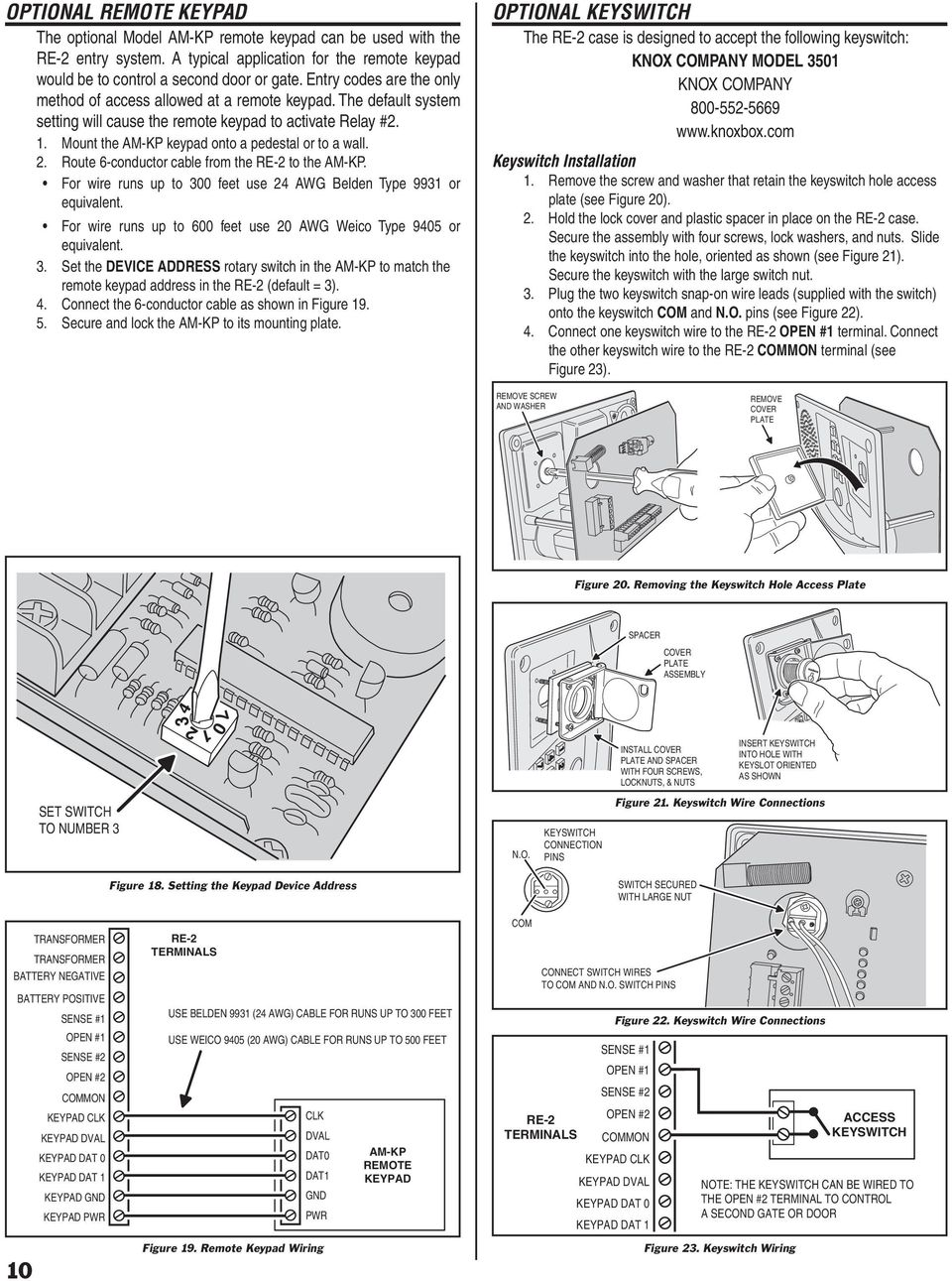 Basic Wiring Diagram Ln 6 With Kp 100 Keypad Electrical For Re 2 Residential Telephone Entry System Installation Programming