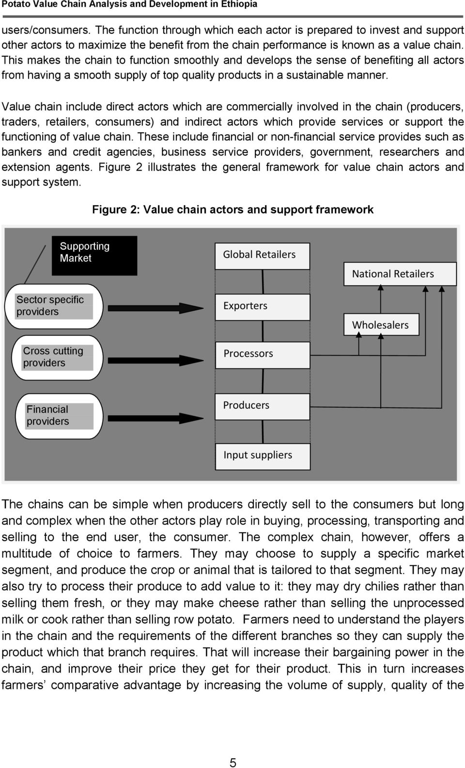 Potato Value Chain Analysis and Development in Ethiopia - PDF