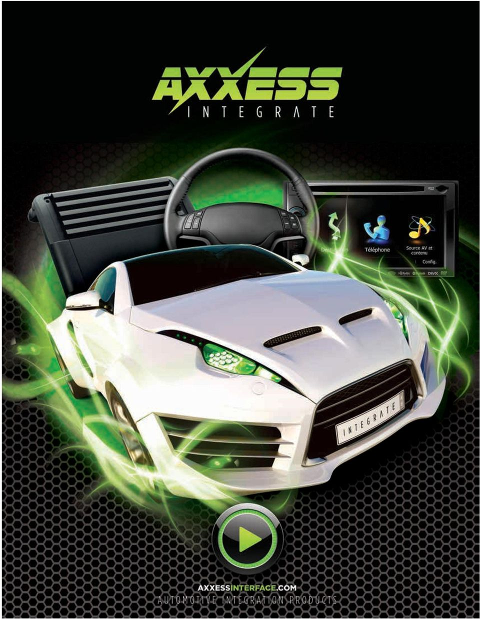 New Direct Connect Improved Product Usb Updatable And Metra Gmos04 Wiring Interface A Car Stereo Retain 2 Table Of Contents Locate Automotive Integration Products Auto Detect Axxess Steering Wheel Controls Aswc 1 Custom Trigger Cab Update Cable11 Onstar
