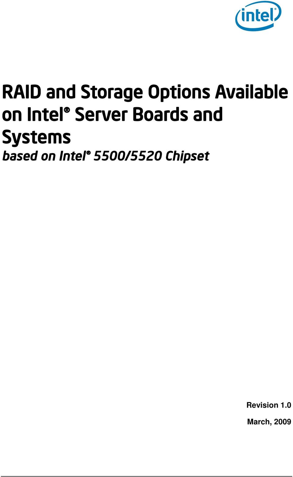 Server Boards and