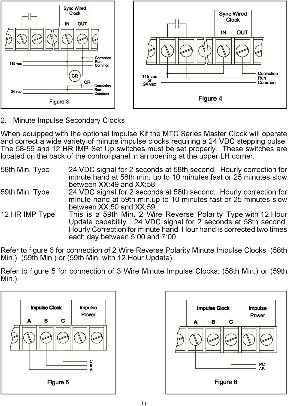 950 Apollo Keypad Wiring Diagram Electrical Diagrams Time Clock Switch Master Mtc 200 400 600 Users Manual Pdf Software