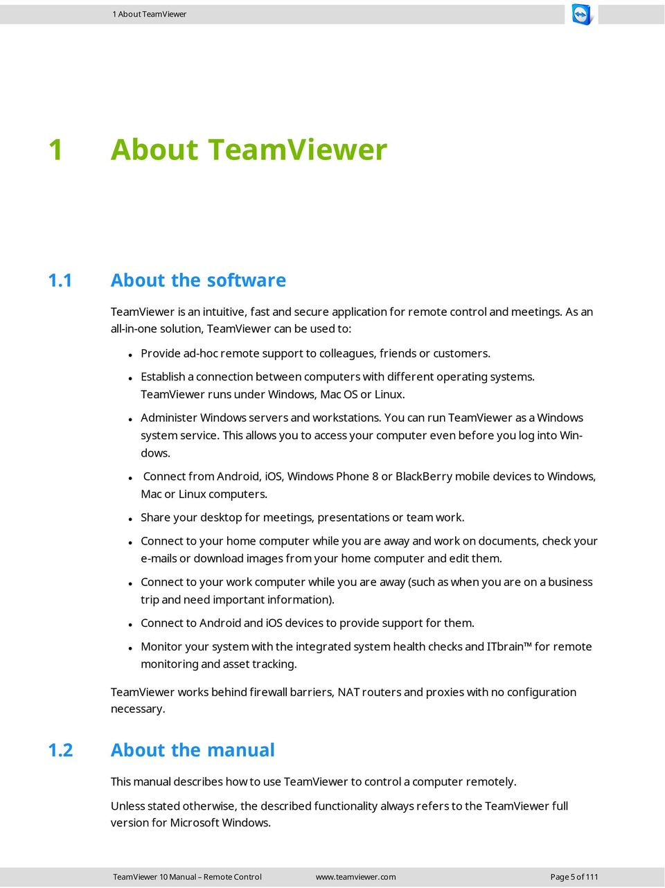 teamviewer download for windows xp service pack 3
