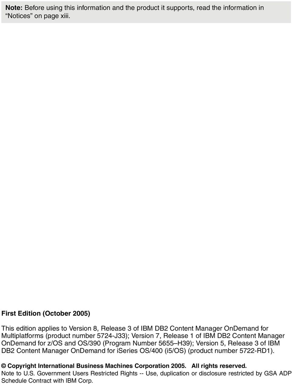 Content Manager Ondemand Backup Recovery And High Availability Pdf