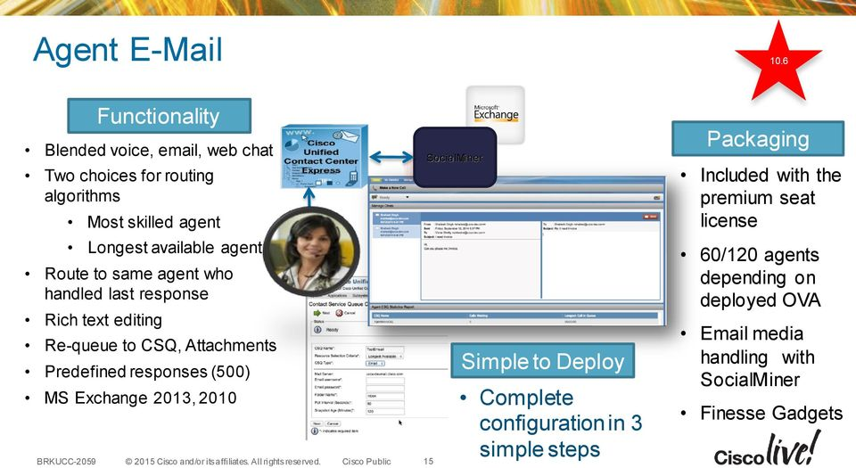 Designing and Deploying Cisco Contact Centre Express - PDF