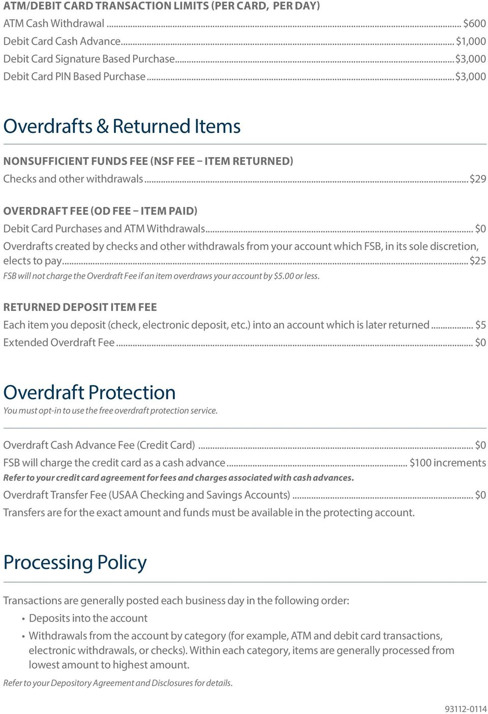 Hedendaags Cash Overdraft Option – courthistory.live PO-26