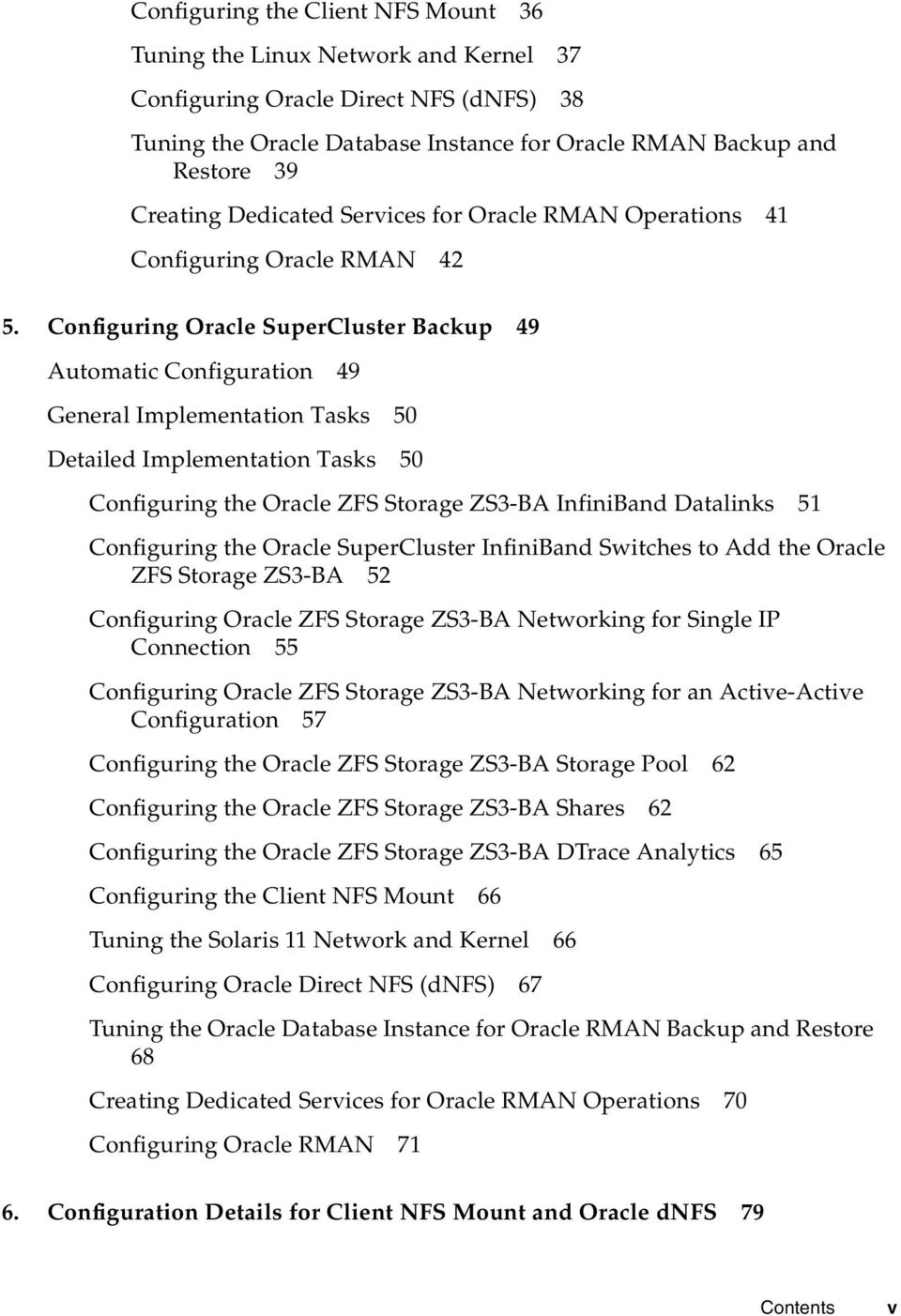 Oracle ZFS Storage ZS3-BA  Installation and Configuration Guide - PDF