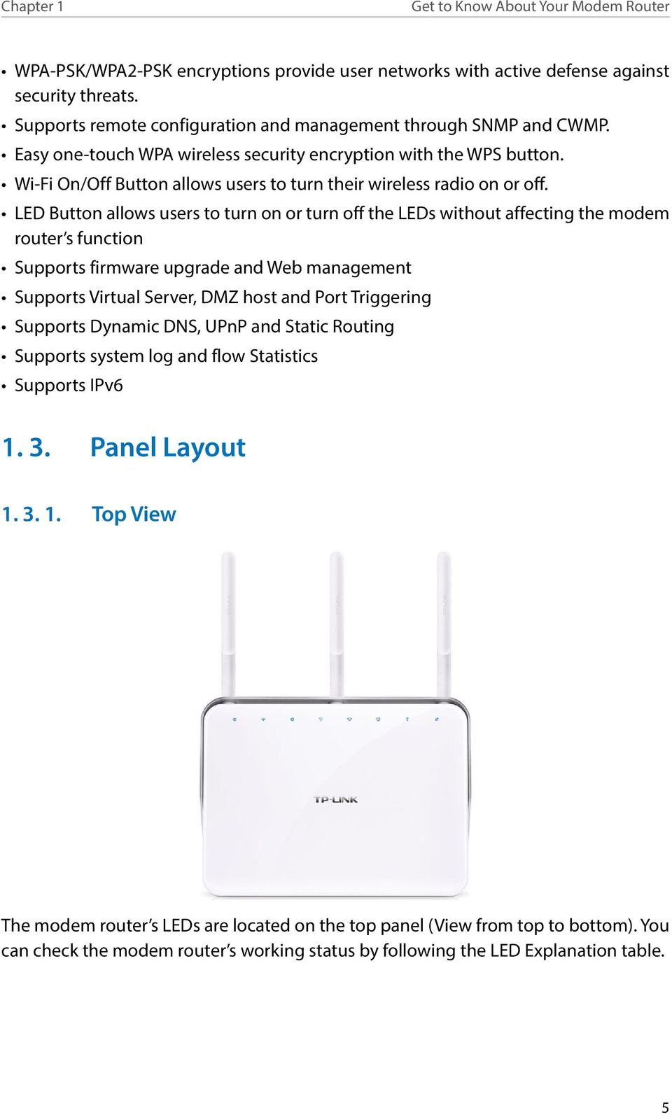 User Guide Ac750 Wireless Dual Band Gigabit Vdsl2 Modem Router Pdf Diagram Wi Fi On Off Button Allows Users To Turn Their Radio Or