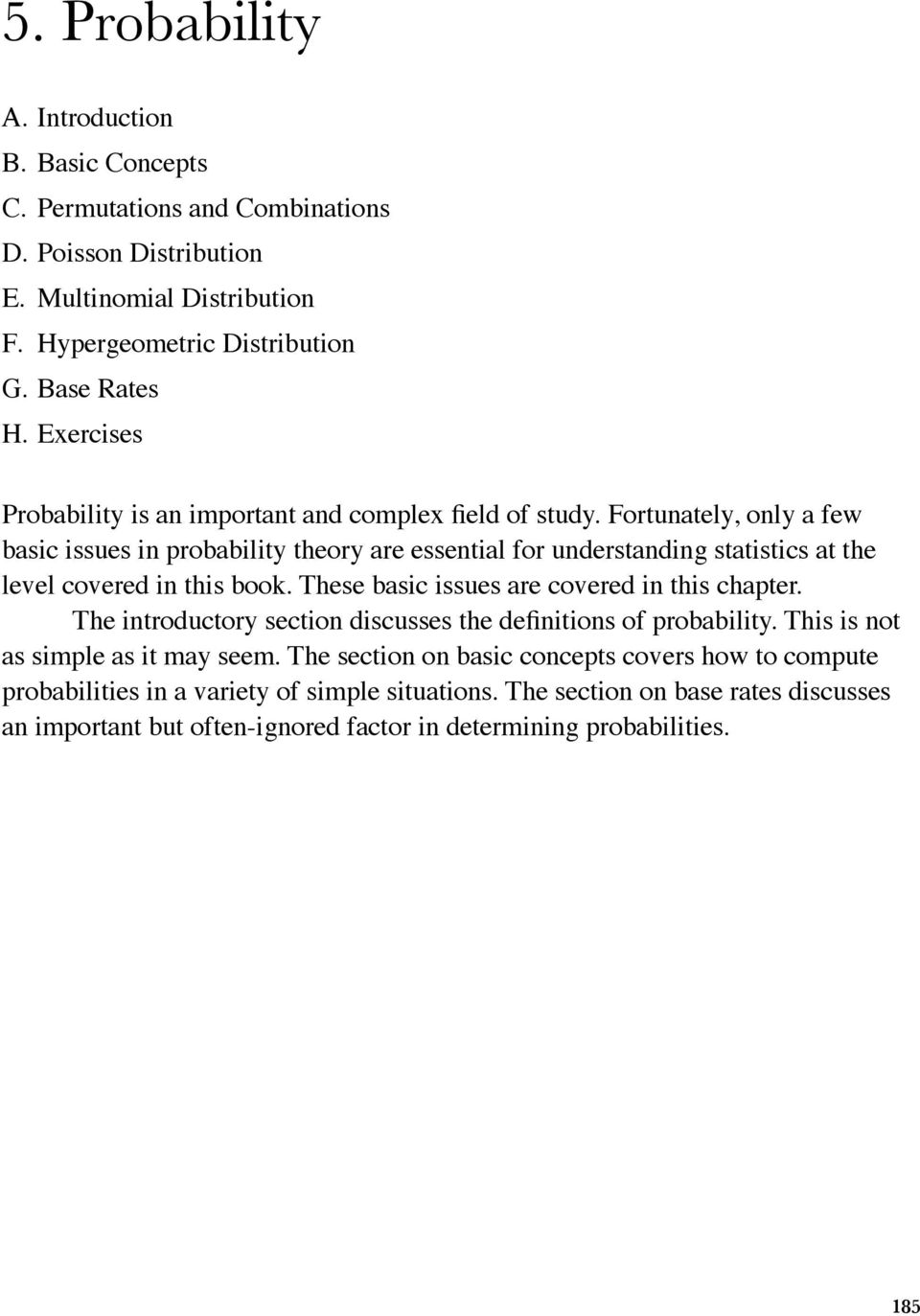 Remarks on the Concept of Probability - PDF