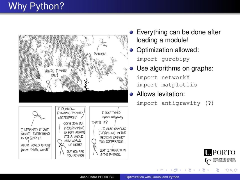 Optimization with Gurobi and Python - PDF