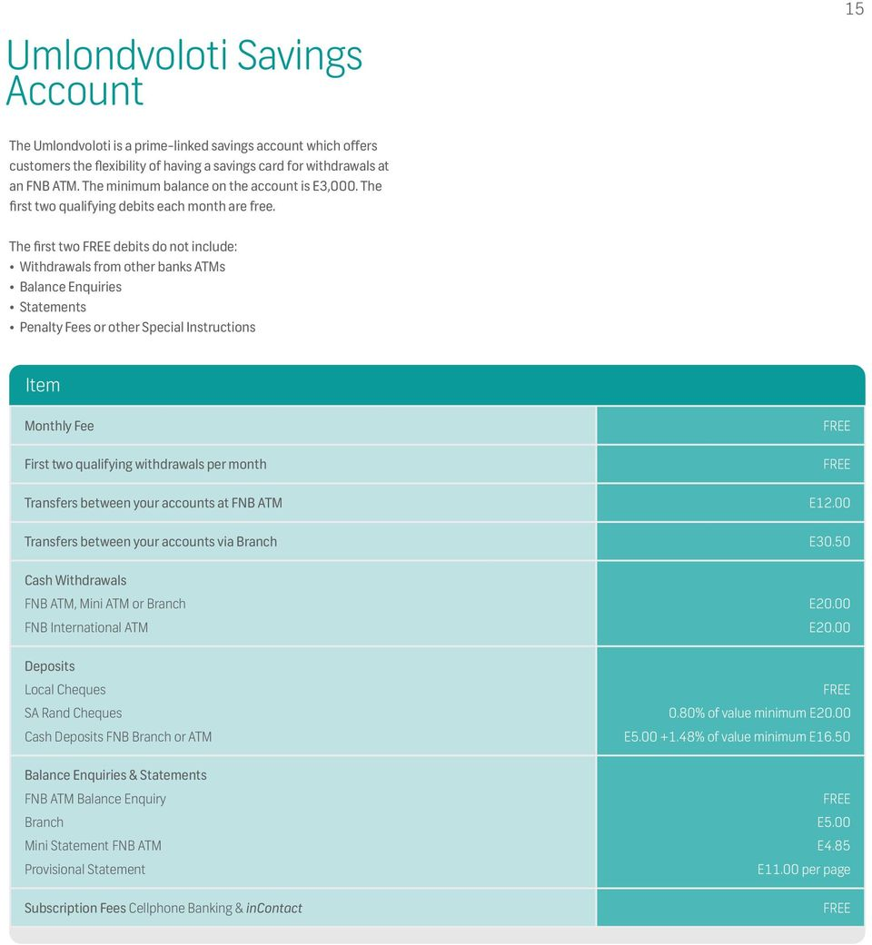Index  Personal Pricing Guide  Introduction 2  4 Smart