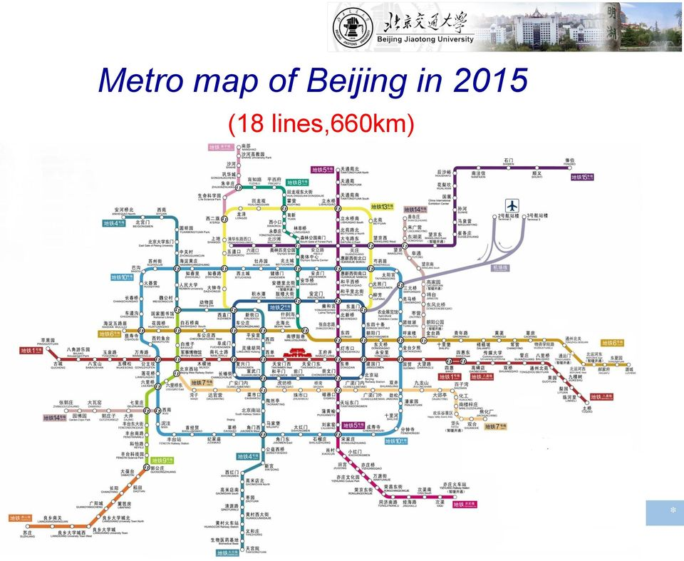 Metro Passenger Flow Management in a Megacity: Challenges and ...