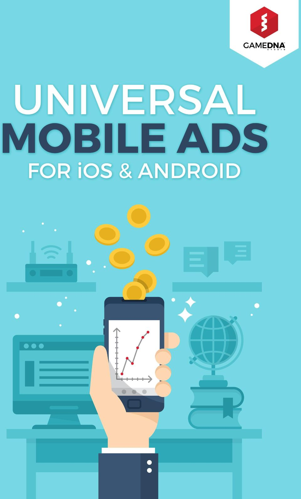 Universal Mobile Ads is a plugin for Unreal Engine 4 that
