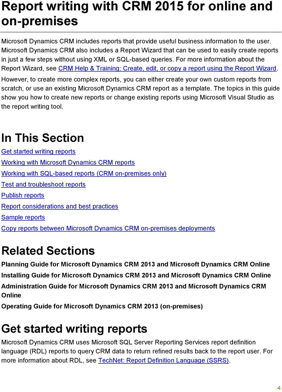 Step by step guide to creating a crm 2013 online trial microsoft.