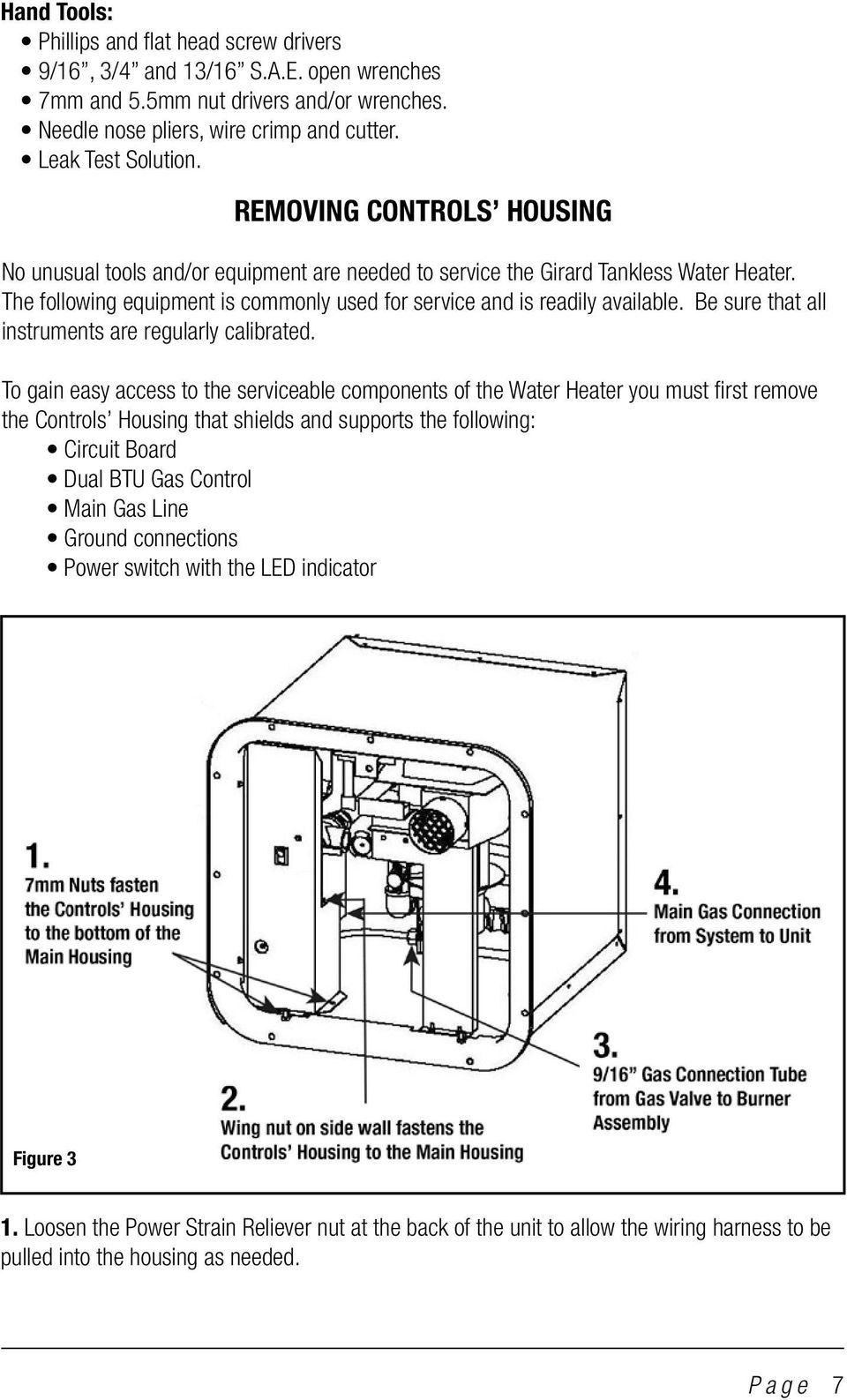 Girard Rv Tankless Water Heater Wiring Diagram Portable Instant Circuit And Best Electric