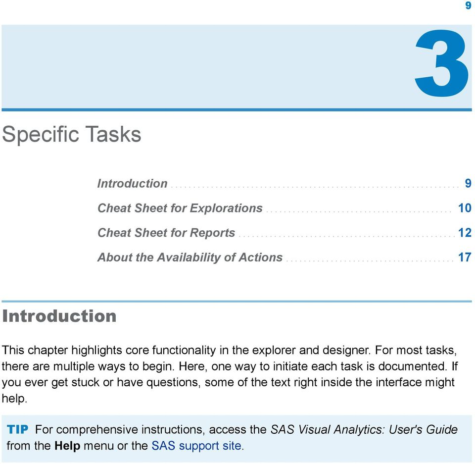 SAS Visual Analytics PDF
