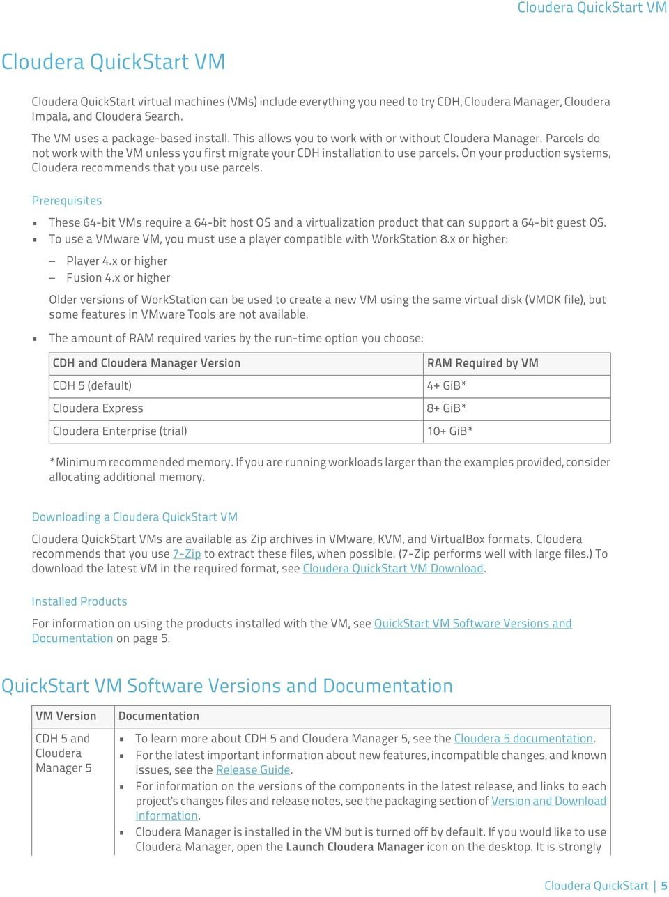 Important Notice  (c) Cloudera, Inc  All rights reserved  - PDF