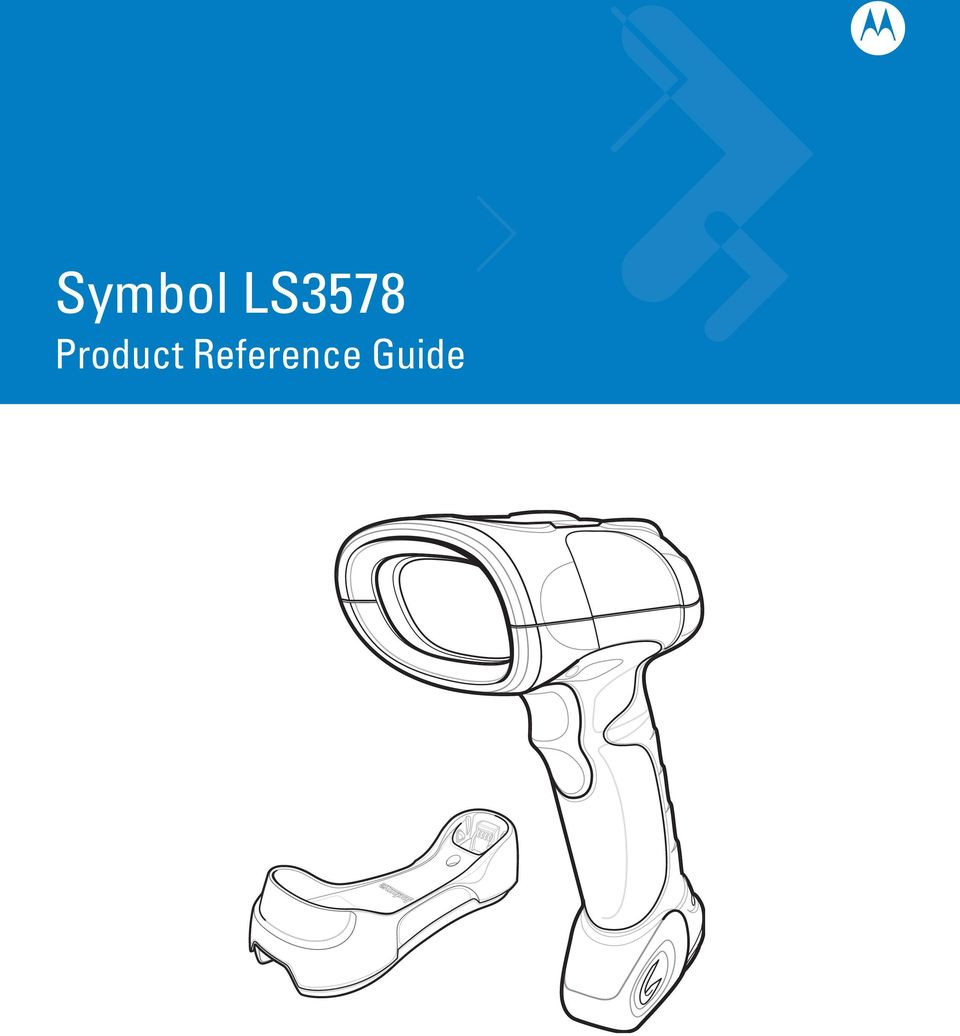 Symbol Ls3578 Product Reference Guide Pdf
