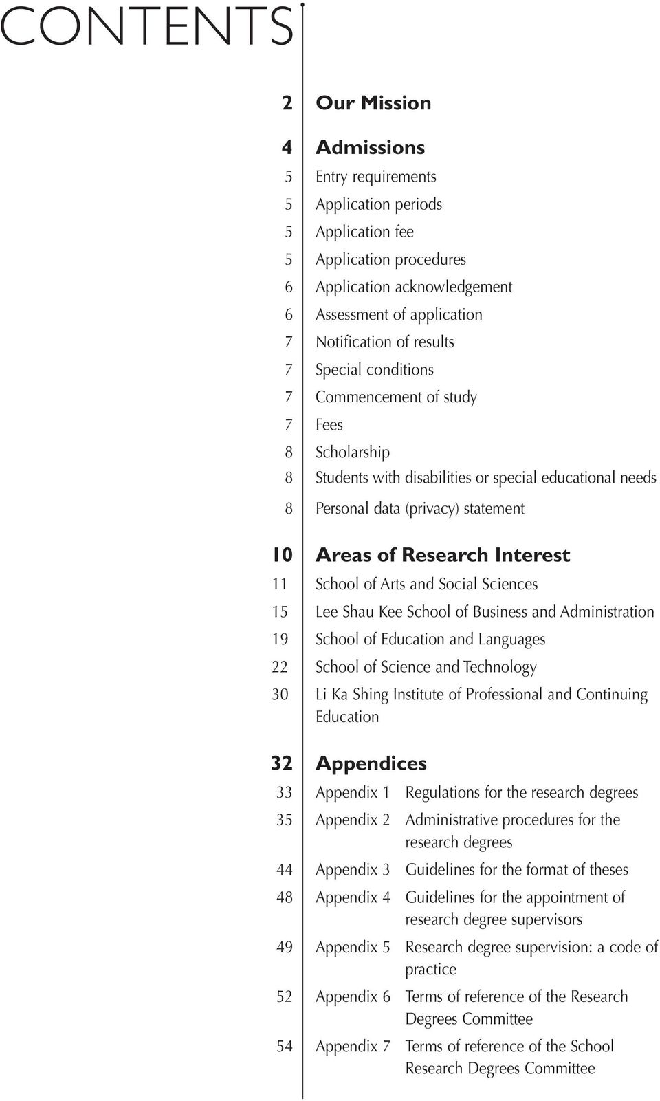 Guidebook For Research Degree Programmes Pdf 3d Plant Cell Diagram 8 Grade Image Galleries Imagekbcom 11 School Of Arts And Social Sciences 15 Lee Shau Kee Business Administration