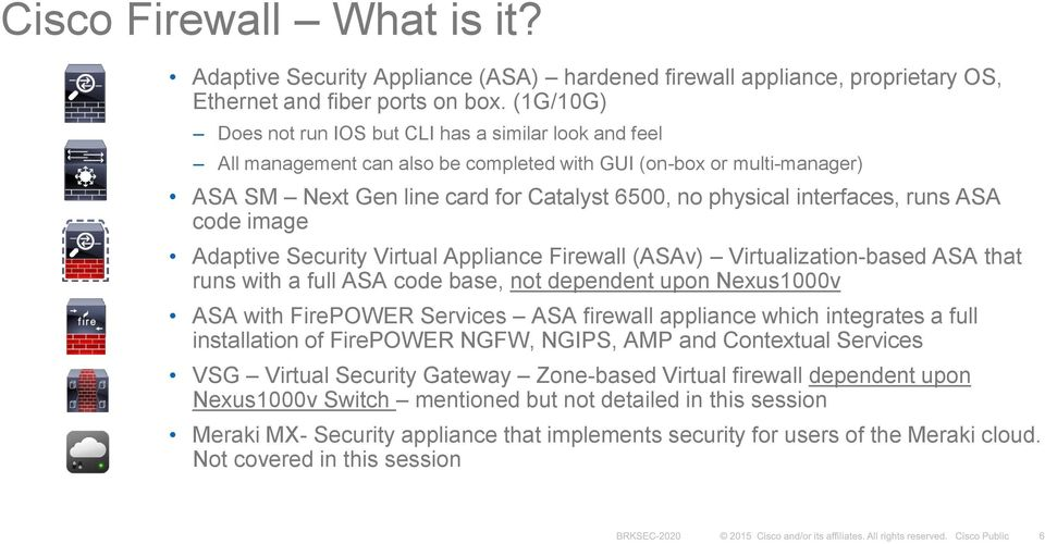 Firewall Deployment  Mike Storm Sr  Technical Engineering