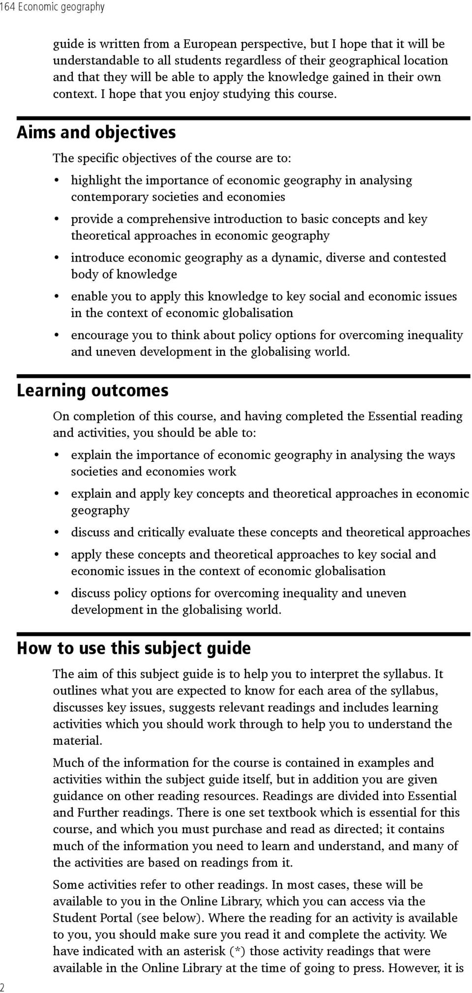 What is studying economic geography as a science: features and its role 54