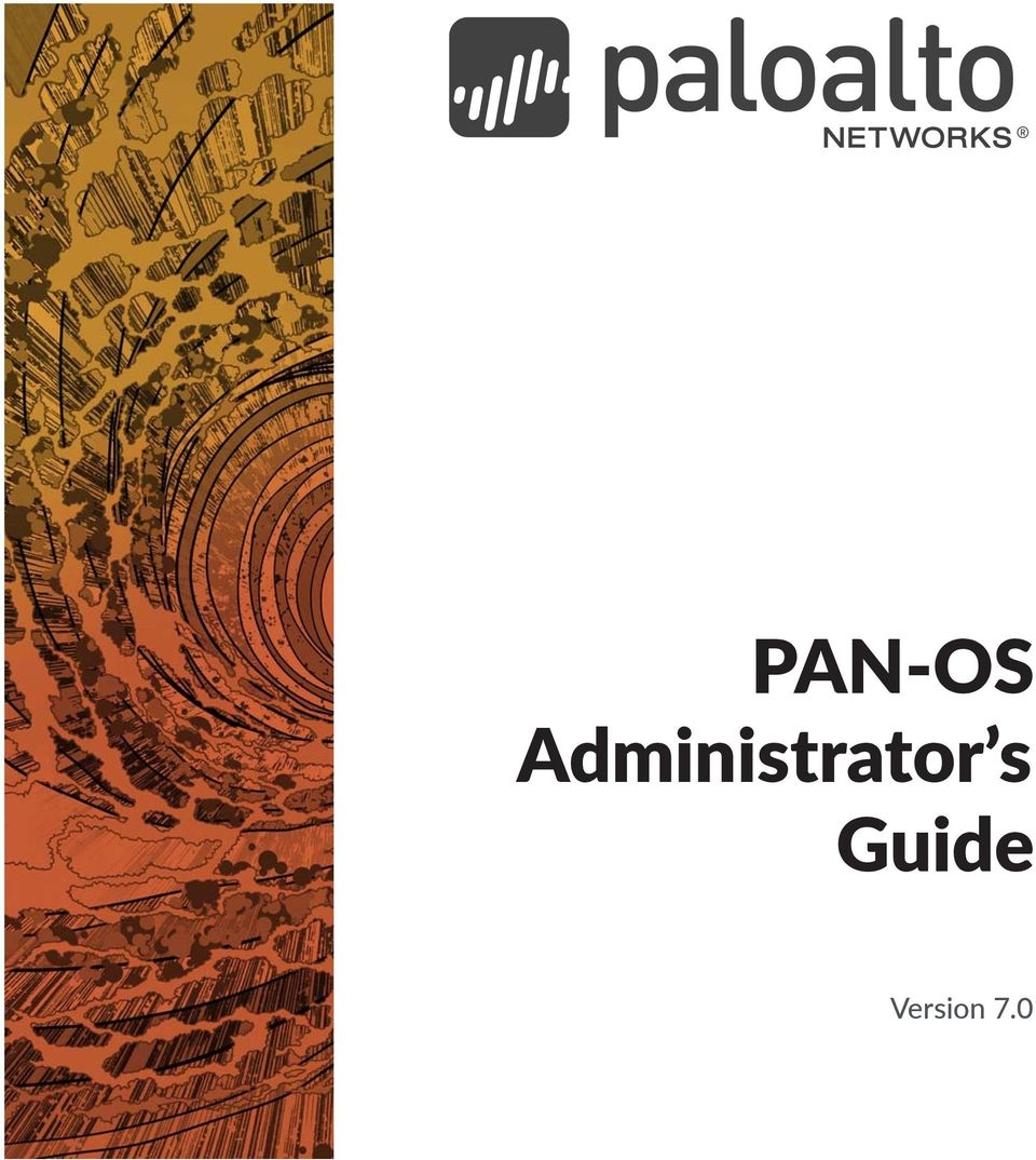 Certificate Management  PAN-OS Administrator s Guide