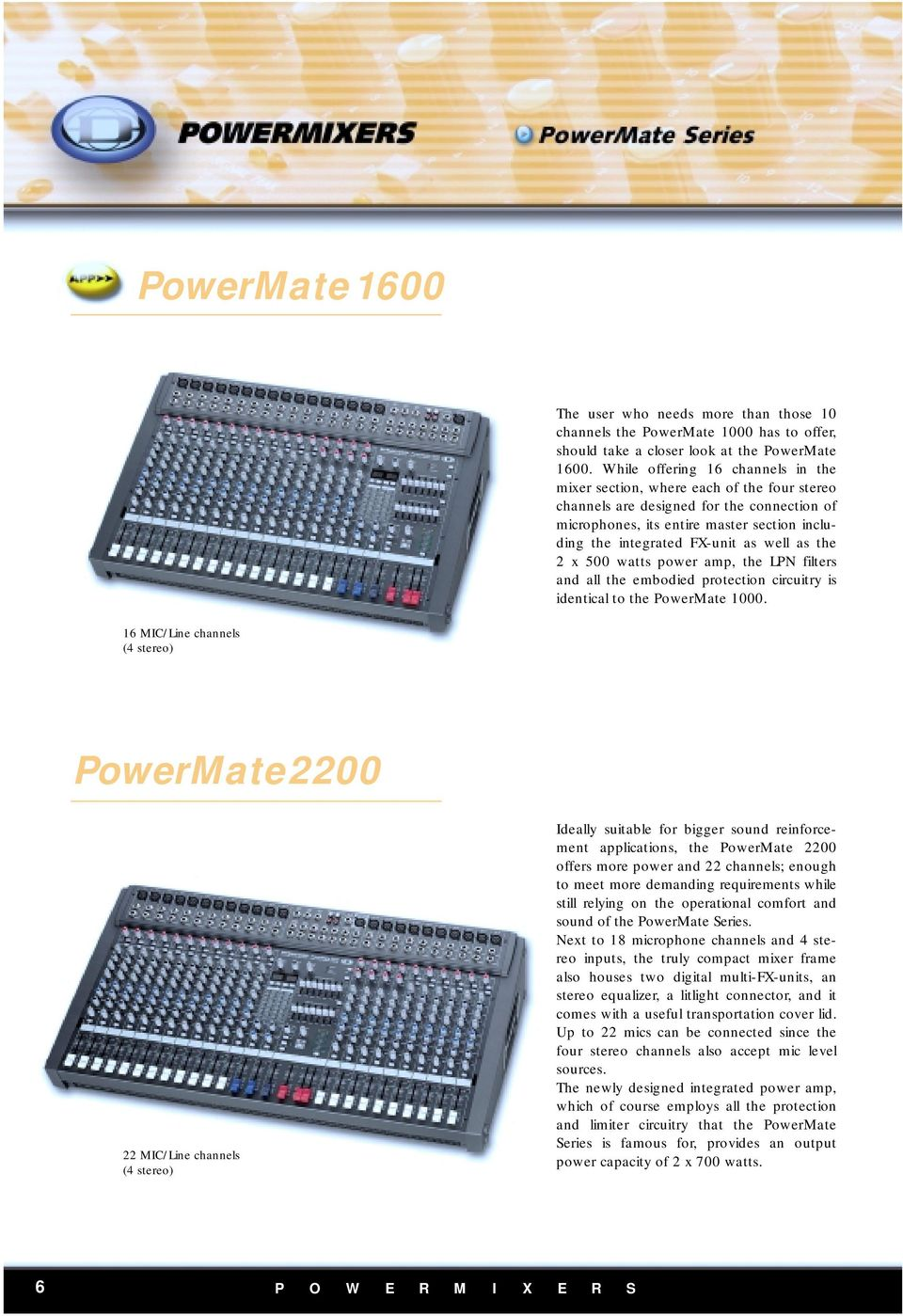 Dynacord History Pdf 2220 Bose Amplifier Wiring Diagram Well As The 2 X 500 Watts Power Amp Lpn Filters And All