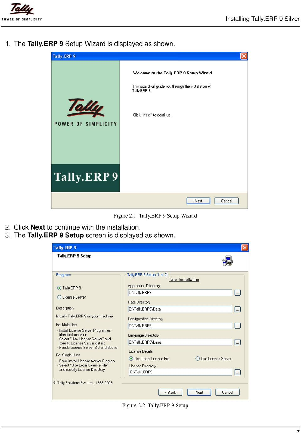 Tally 7.2 Guide Pdf