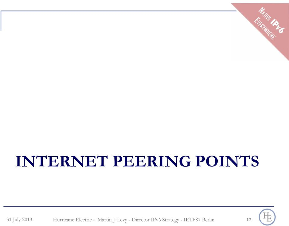 Routing/Interconnection: An Introduction - PDF