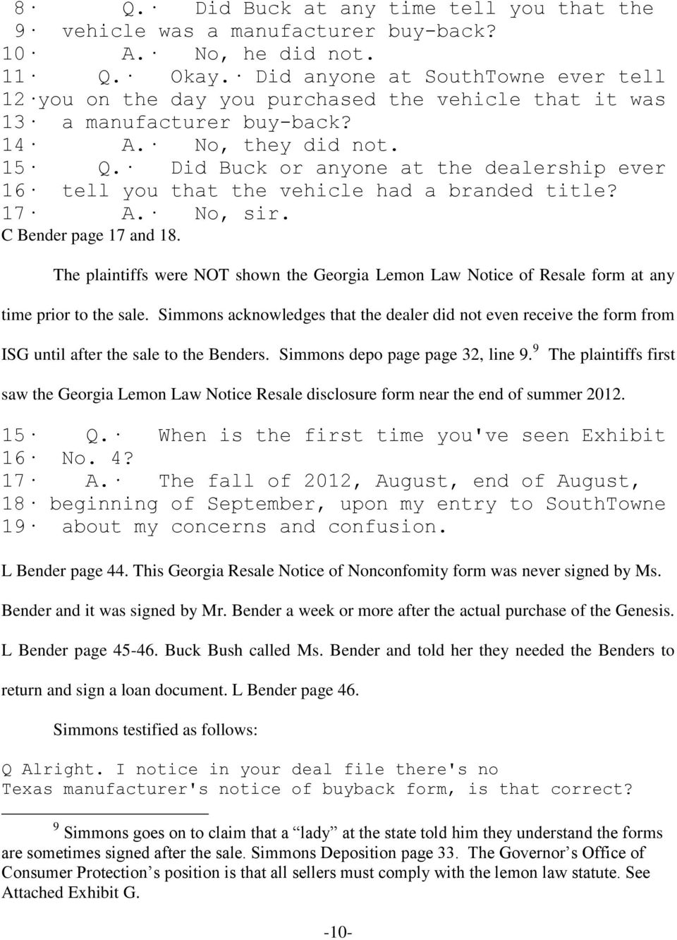 In The Superior Court Of Coweta County State Of Georgia Pdf