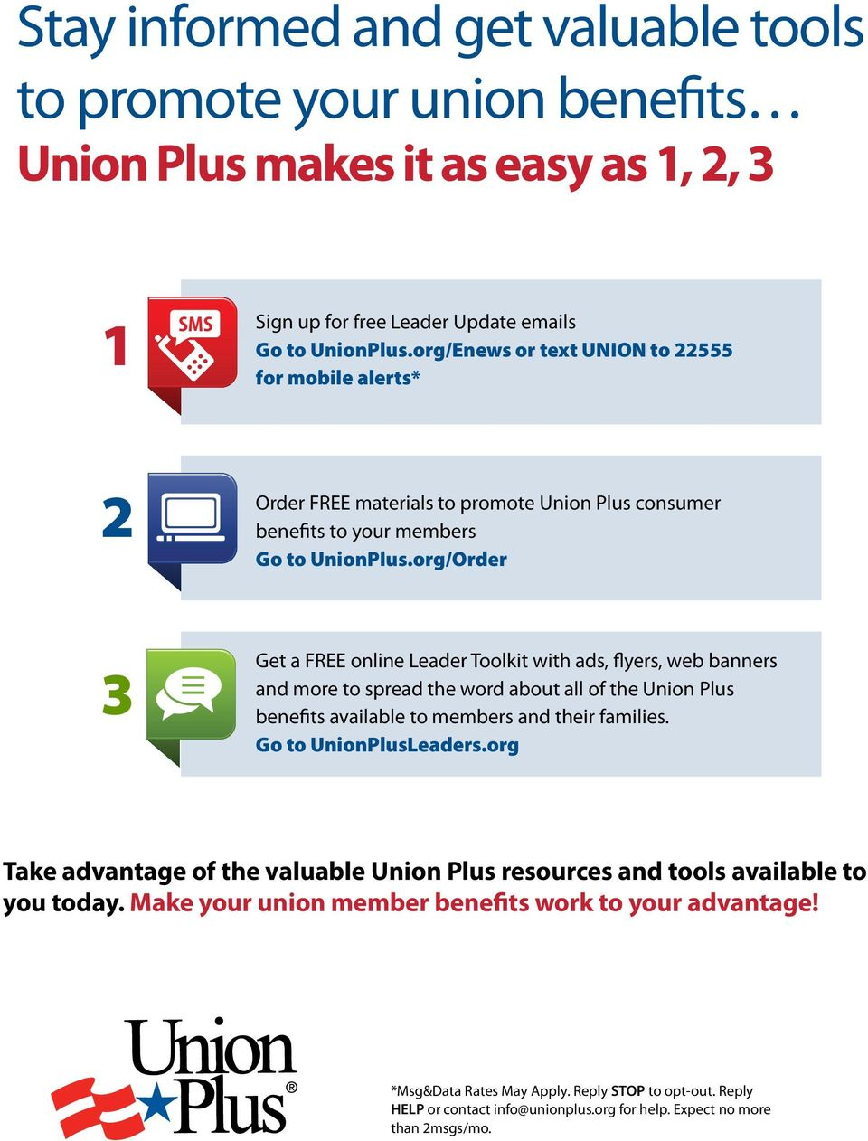 Union Plus Benefits >> Member Benefits Your Complete Guide To Union Plus Money Saving