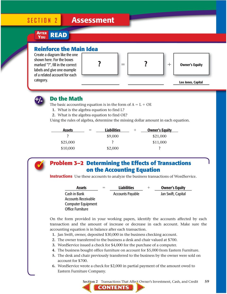 double entry bookkeeping class 11 solutions pdf