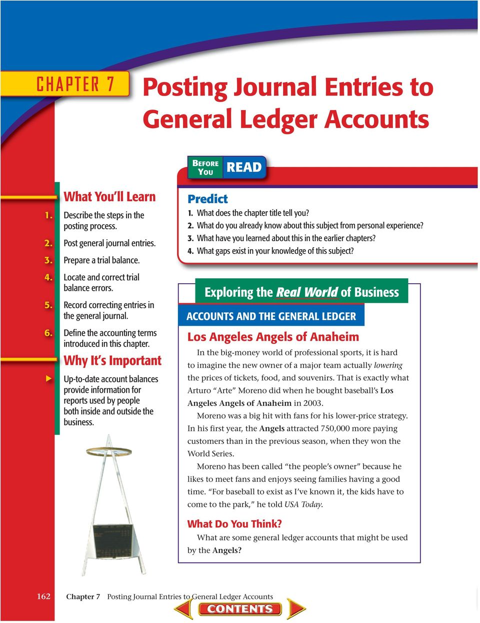 posting journal entries to general ledger accounts pdf