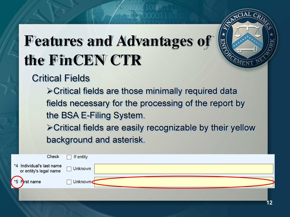 The Fincen Currency Transaction Report Designation Of Exempt
