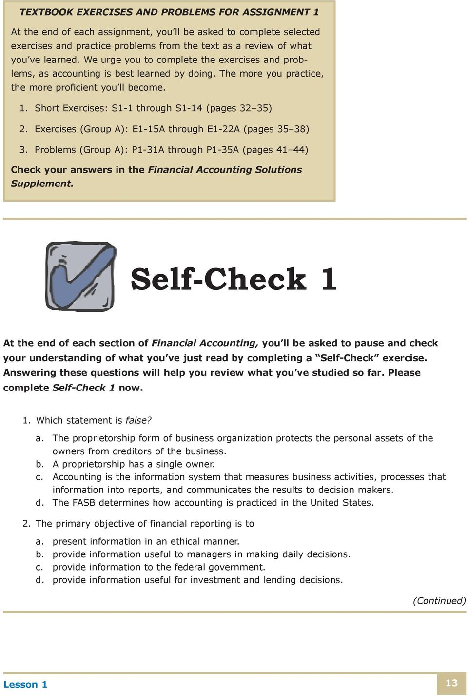 primary objective of financial accounting