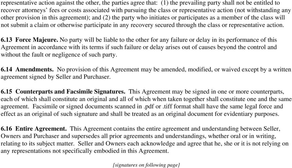 Future Receivables Purchase Agreement Pdf