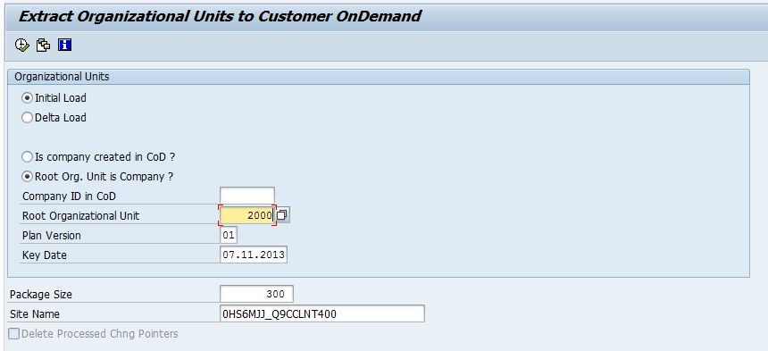 How-To Guide SAP Cloud for Customer Document Version: How to Perform