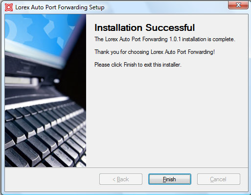 Easy Connect Auto Port Forwarding Wizard (PC only) - PDF