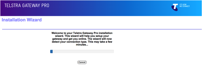TELSTRA GATEWAY PRO USER GUIDE - PDF
