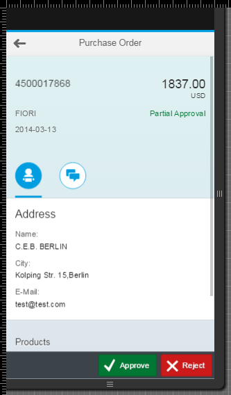 Lessons learnt: Creating a Fiori App in Eclipse accessing